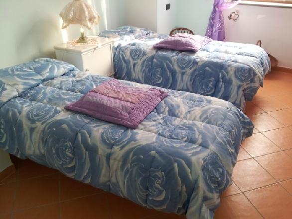 apartments minori orchidea house - Orchidea In Camera Da Letto